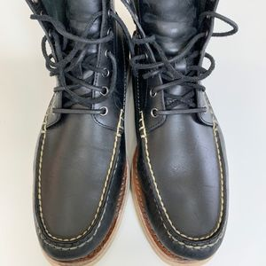 Eastland Sherman 1955 Edition Boot Size 10